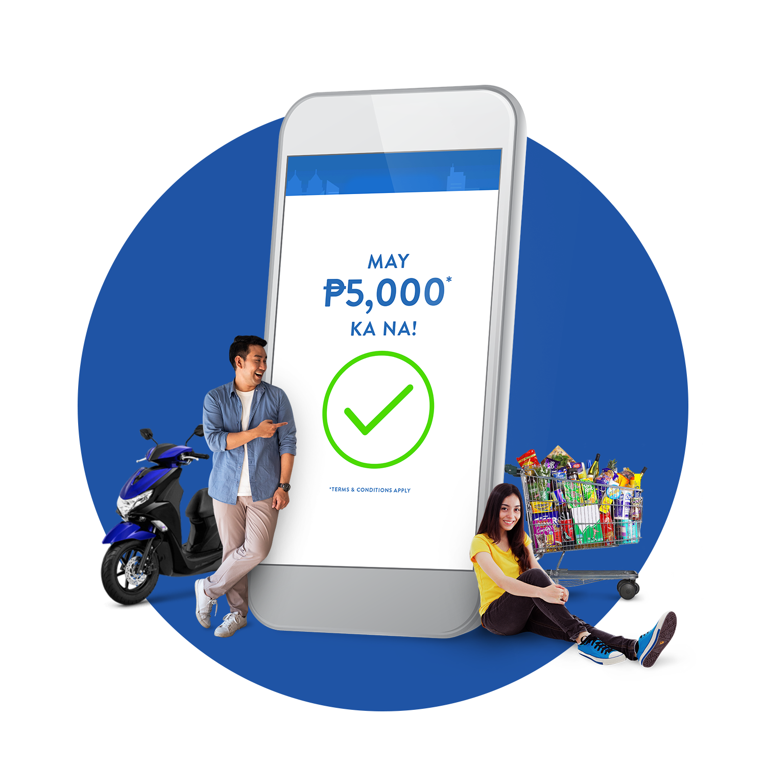 Get Money Now with a Loan App [Funding In 30 Minutes]