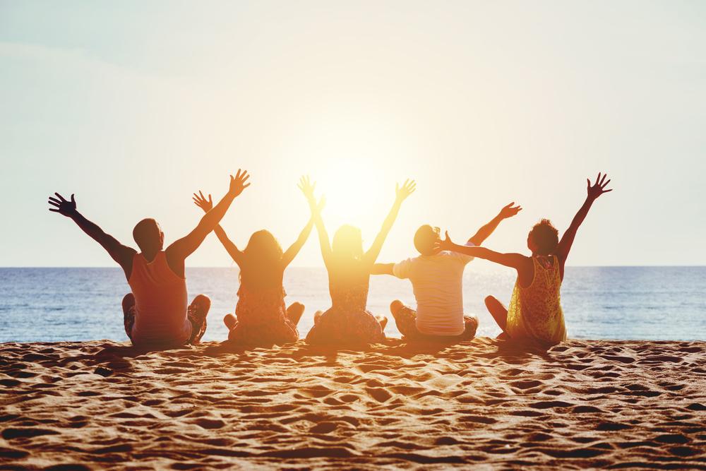 7 Barkada Personalities That Make The Best Travel Companion