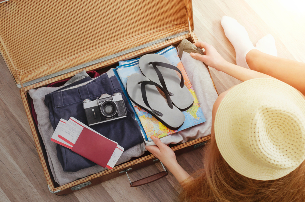 4 Ways to Score Budget-Friendly Travel Essentials
