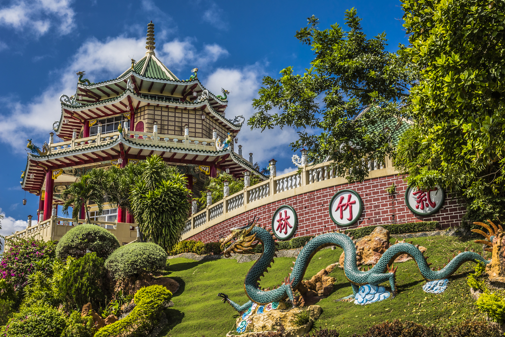 Taoist Temple-Tourist Spots That are Worth Flying to Cebu For