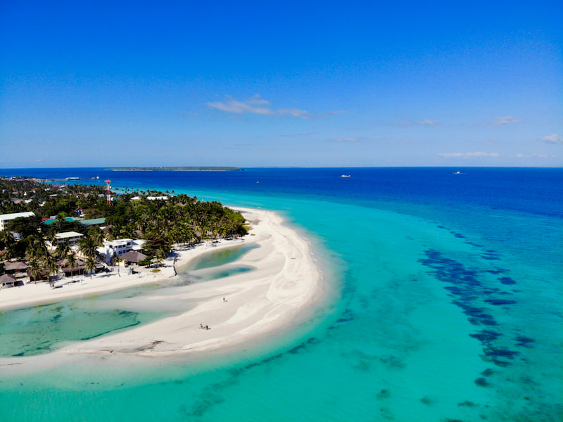 Bantayan Island-Tourist Spots That are Worth Flying to Cebu For